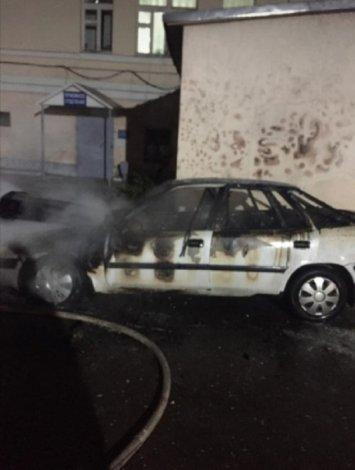Астраханские пожары минувших выходных