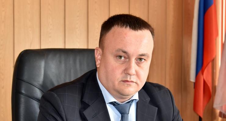Губернатор Игорь Бабушкин наградил замглавы администрации Астрахани Назара Кучерука