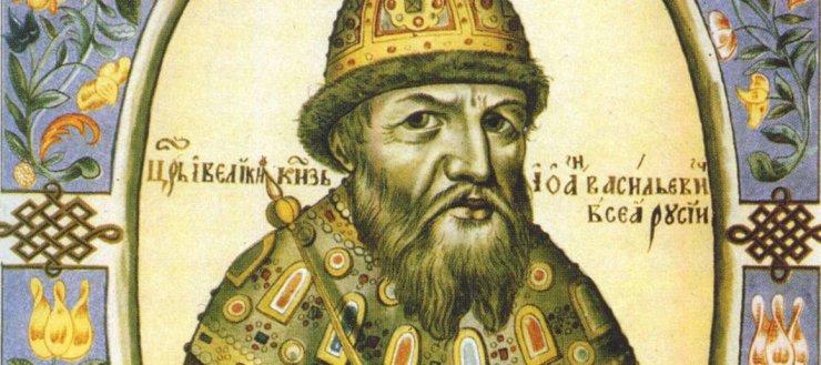 Казаки выступили за памятник Ивану Грозному в Астрахани