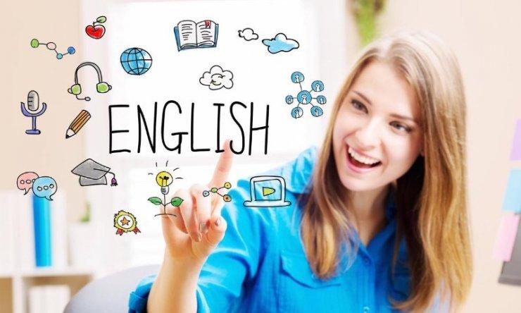 Как подтянуть английский через Skype