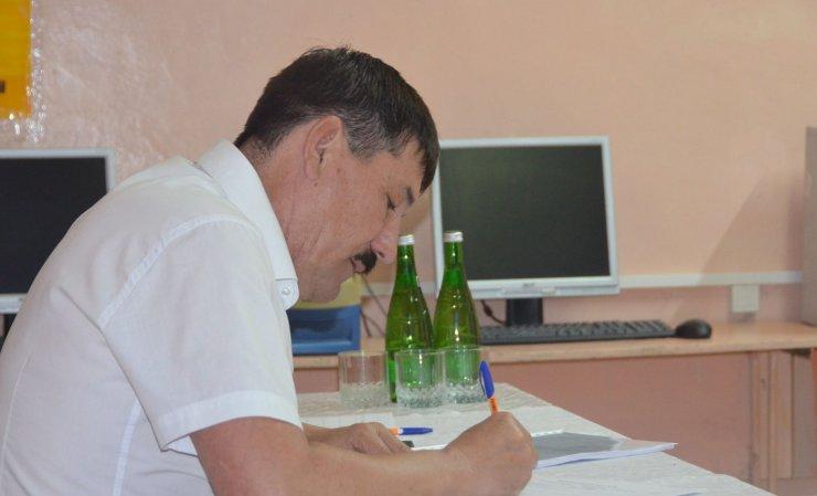 Бывшего зама Миндиева отправили под суд