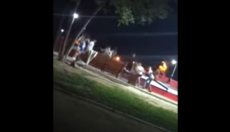 Участникам драки в астраханском скейт-парке грозит по семь лет колонии