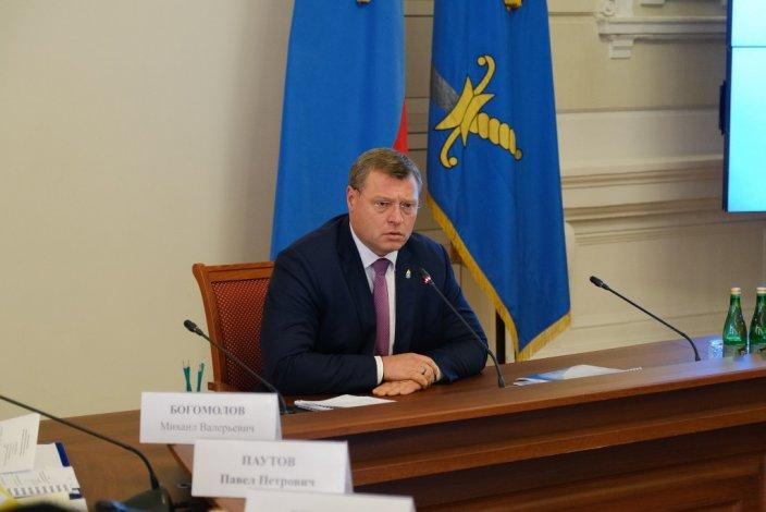 Игорь Бабушкин сохранит аутентичность Астрахани