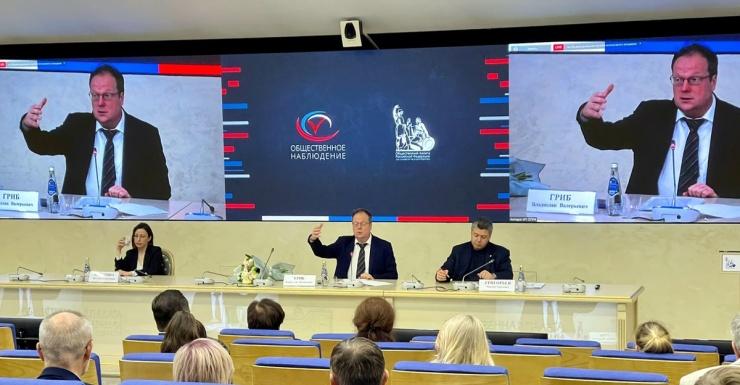 Общественники из Астрахани подводят итоги выборов в Москве