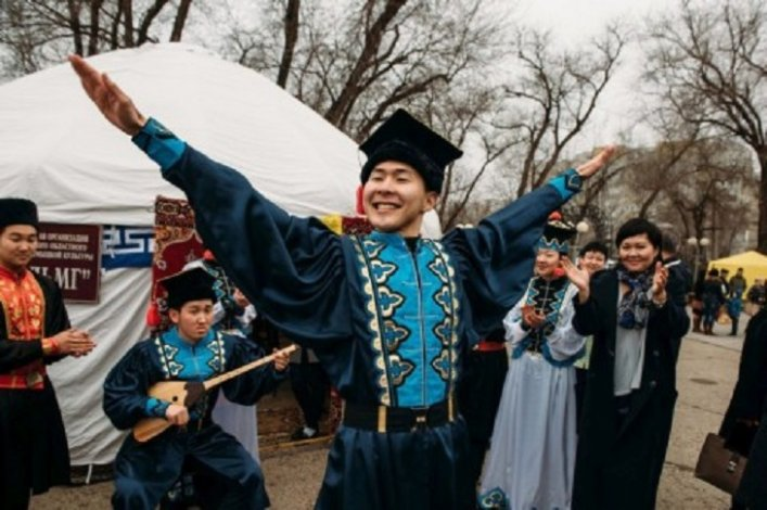 Астраханцев приглашают на калмыцкий праздник Цаган-сар