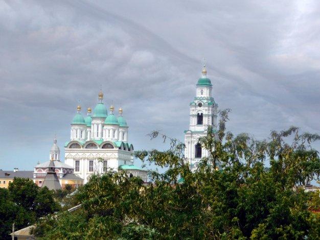 Стал известен прогноз погоды в Астрахани на 28 апреля