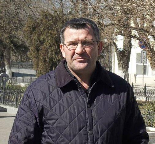 Василий ВОРОХ: О выборах и «ЕР»