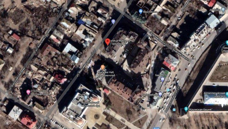 Названа цена самой дорогой квартиры Астрахани