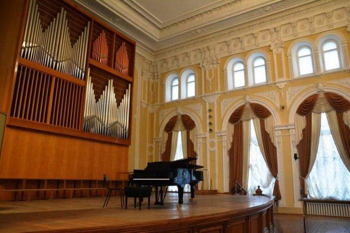 В Астраханской консерватории введён карантин