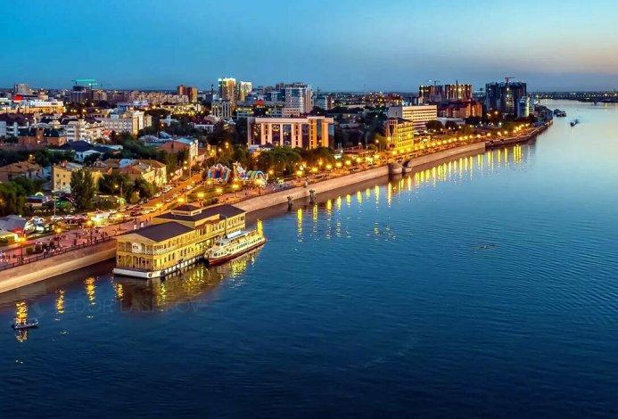Стал известен прогноз погоды в Астрахани на 6 августа