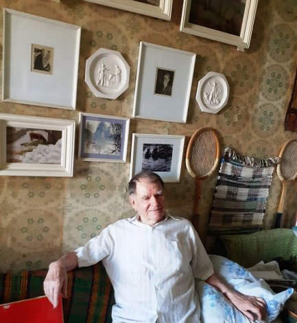 Астраханская картинная галерея готовит выставку Николая Рудикова