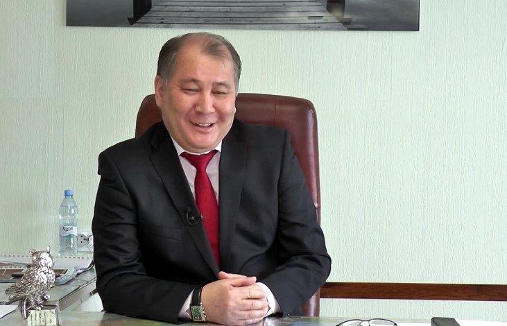 Осужденный экс-мэр Ахтубинска Нарузбаев вернулся в бизнес