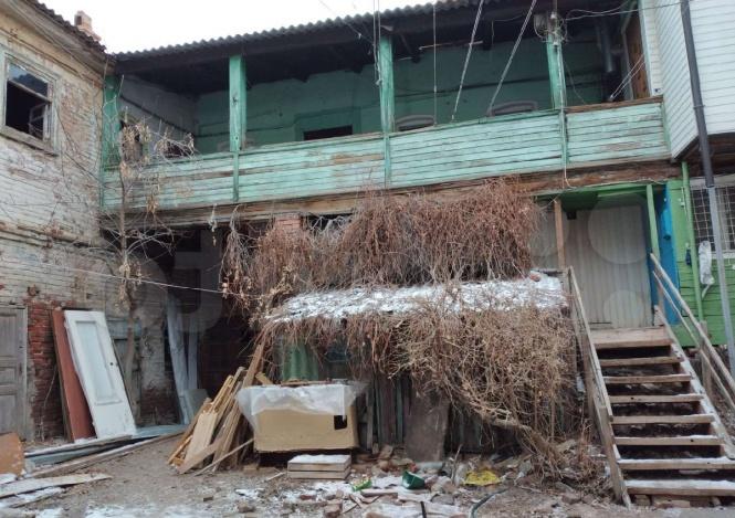 Как выглядит квартира за 350 тысяч рублей в самом центре Астрахани