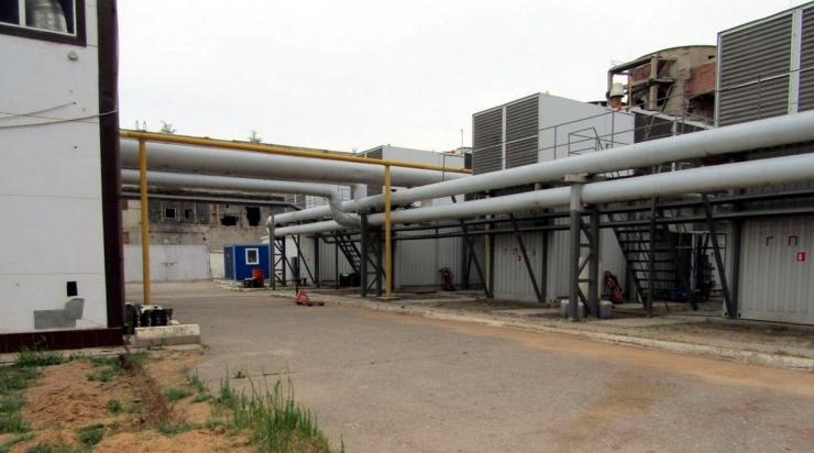 Астраханская ТЭЦ продаётся за 330 млн рублей