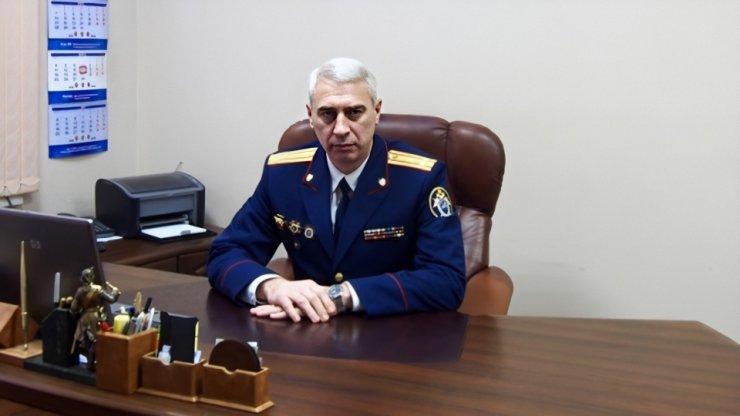 Саратовский следком возглавит первый замруководителя астраханского СУ СКР