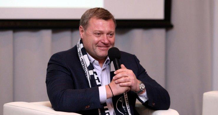Астраханский губернатор взлетел в медиарейтинге глав регионов