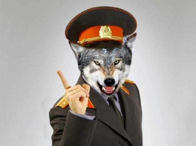 Астраханский участковый промышлял мелким взяточничеством