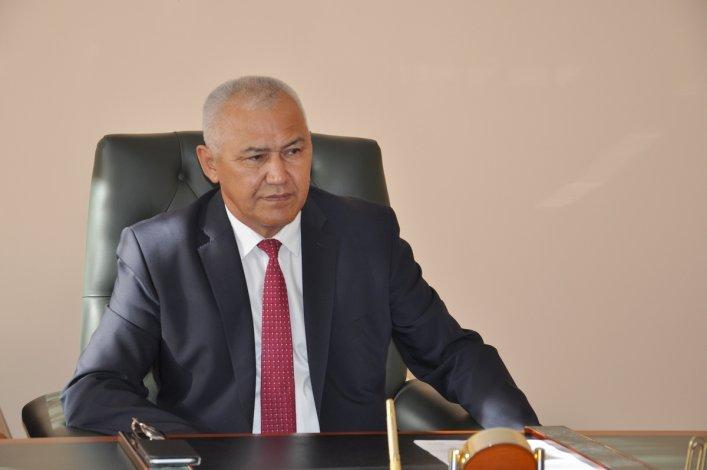 Неуверенная победа на выборах главы Красноярского района