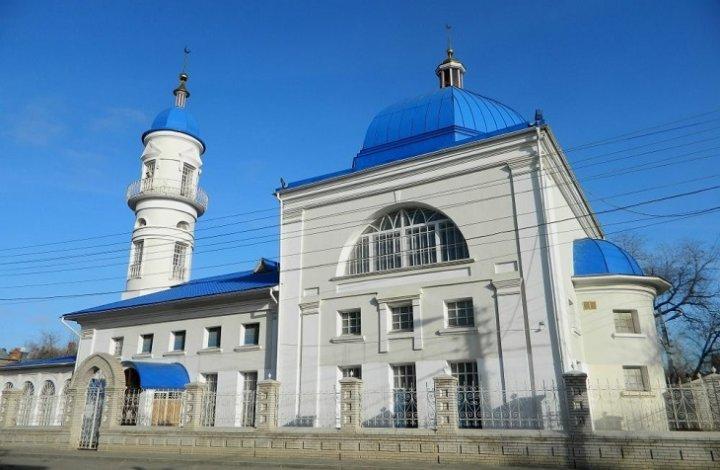 Астраханские мусульмане готовятся отметить Курбан-байрам