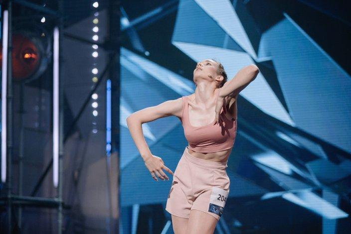 Танцовщица из Астрахани попала в шоу «Танцы» на ТНТ