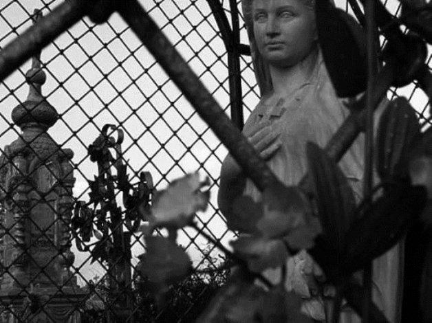 Астраханские кладбища по-прежнему закрыты для посещений