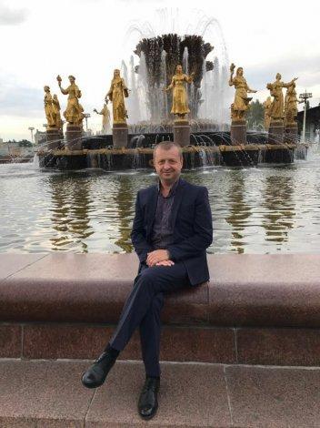 У Астраханской областной психиатрической больницы официально новый руководитель