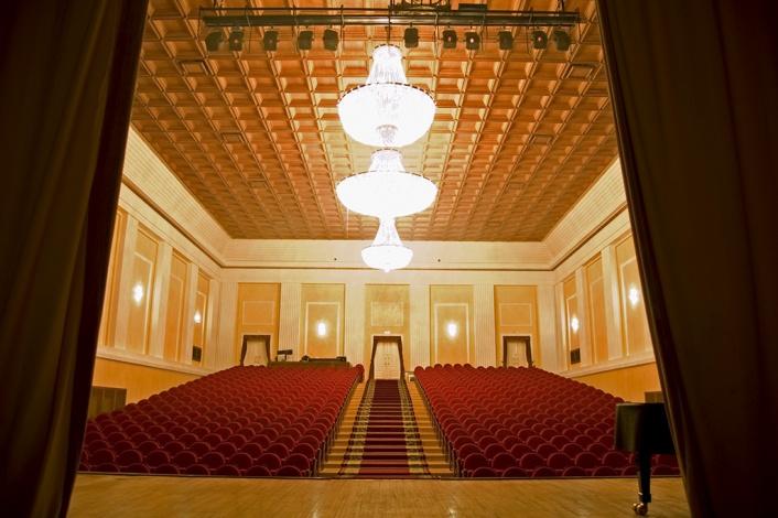Астраханская филармония – место уникальных концертов