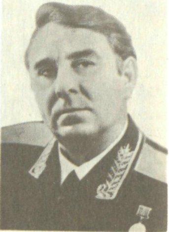 Николай Андреевич Власов: штрихи к портрету военачальника