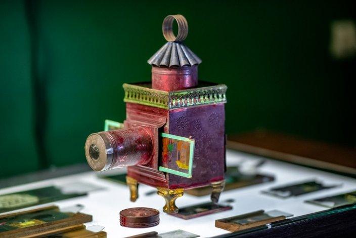 В Астрахань приедет интерактивная выставка из Казани