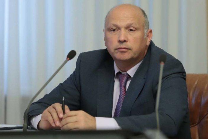 Радик Харисов прокомментировал представление прокуратуры