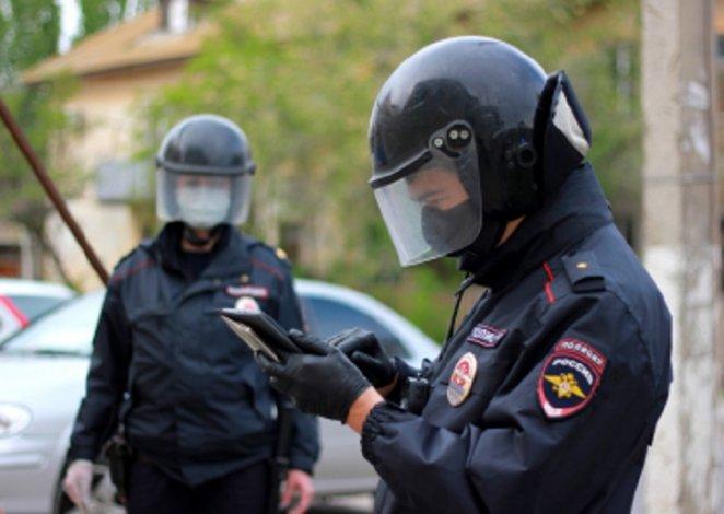 Астраханцы игнорируют ограничительные меры