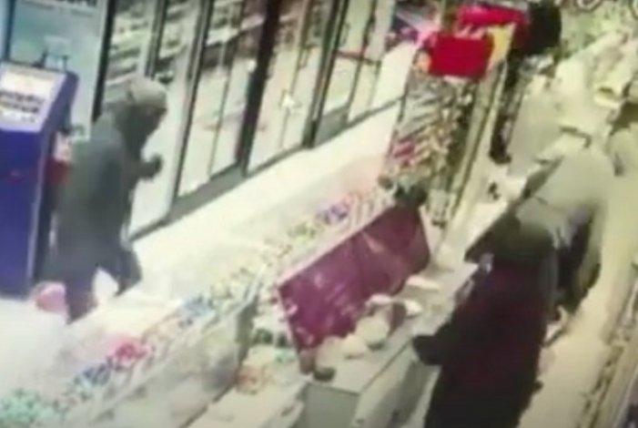 Астраханские грабители магазинов ожидают суда