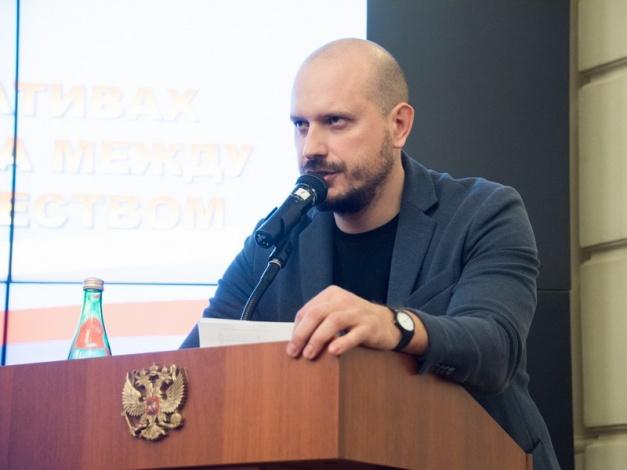 Максим Терский: Ассимиляция Украины носит искусственный характер