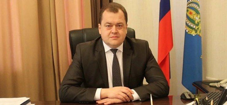 В Астрахани за организацию ОПГ и кражу бюджетных денег осуждены бывший министр и его подельники