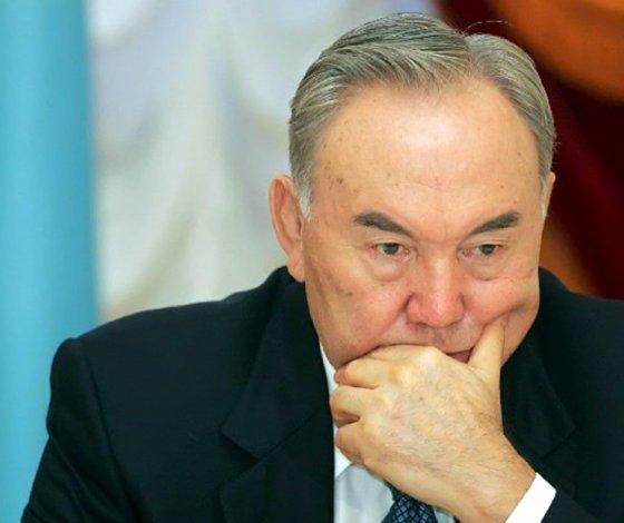 Бывшее и нынешнее руководство Казахстана заразилось коронавирусом