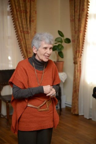 Астраханская картинная галерея продолжает «Коллекцию образов»