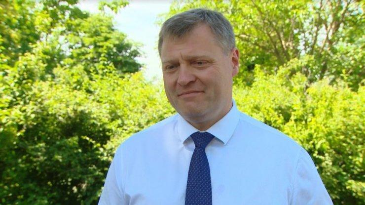 Игорь Бабушкин пообещал молодёжи Астрахань, из которой не захочется уезжать