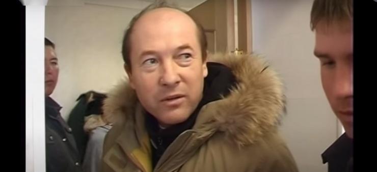 Экс-глава астраханского УБОП Салехов потребовал компенсации морального вреда