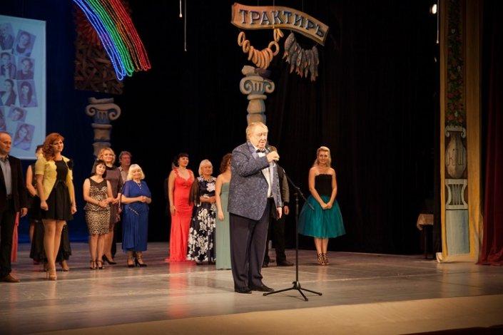 Знаменитый астраханский режиссёр стал лауреатом премии «Золотая маска»