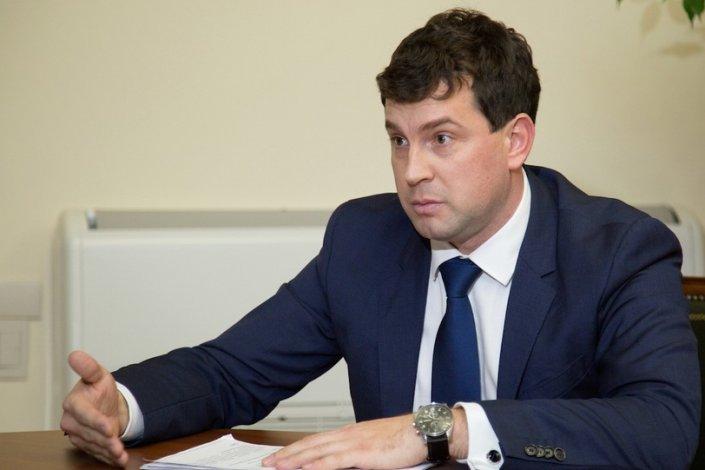 Экс-мэр Камызяка выстраивает в районе новую власть, невзирая на домашний арест