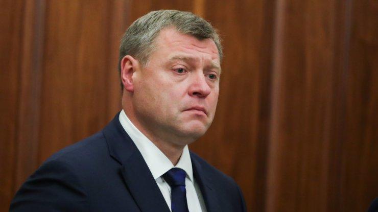 Игорь Бабушкин: Формирование правительства - требует детальной проработки