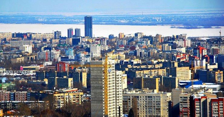 В Саратове ждут варягов из Астрахани