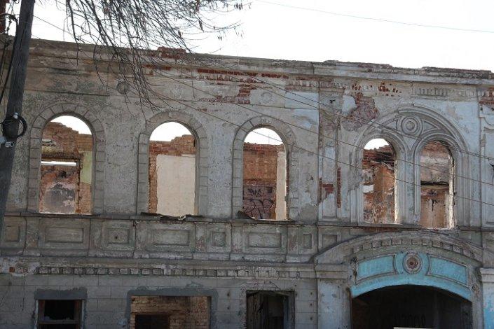 Астраханским особнякам посвятили фотоконкурс