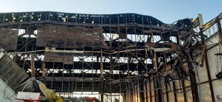 Выросло число жертв трагедии под Астраханью