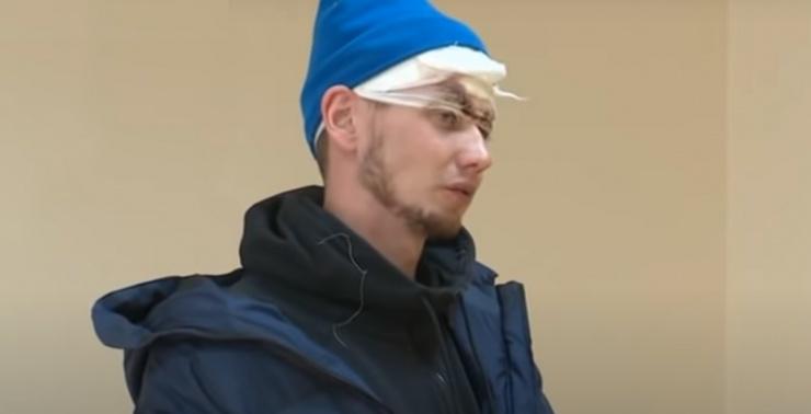 Сына бывшего астраханского депутата-единоросса отправили в СИЗО