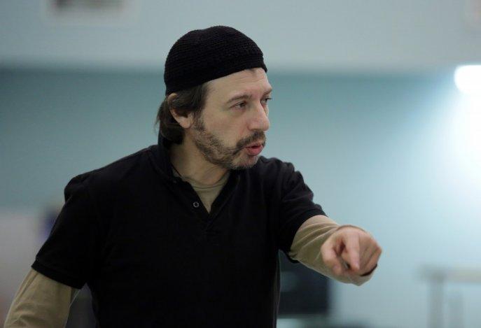Константин Уральский – рыцарь русского балета