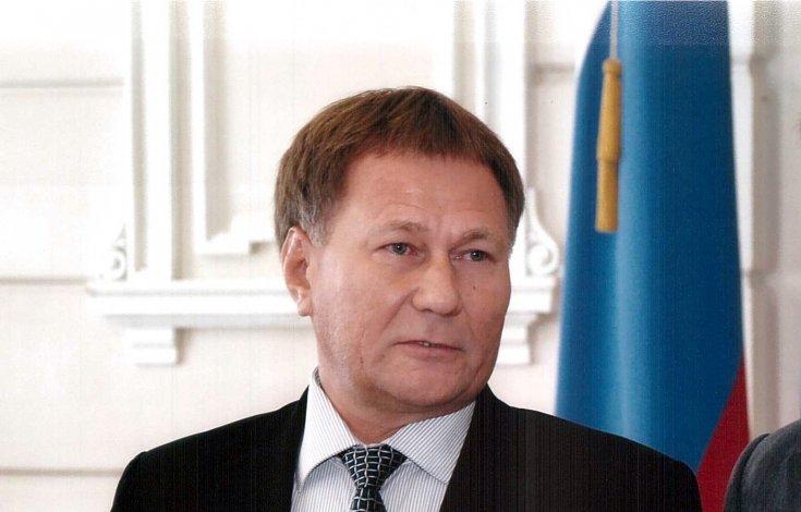 Депутат астраханской облдумы Шамарданов отвоевал свою пенсию у кредиторов