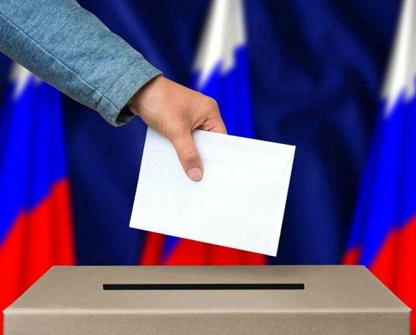 Выборы в Астраханской области назначены на май