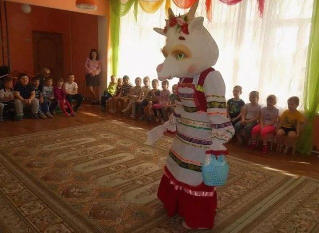 В Астрахани осудили заведующую детсадом