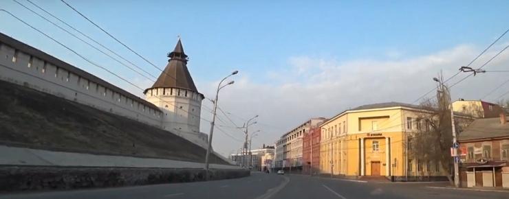 Астрахань заняла второе место в России по доле убыточных предприятий